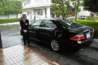 第10回 全国「運転サービス士」コンテスト開催