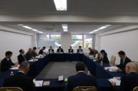 第36回理事会が開催されました。