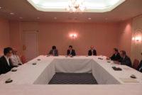 第6回理事会及び第2回定例委員会が開催されました