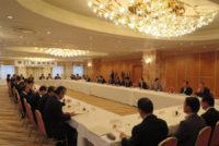 平成25年度第21回通常総会が開催されました