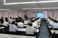 第3回「運行管理士」資格制度の開催