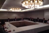 第7回理事会及び第3回定例委員会