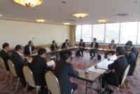 平成25年度第1回総務委員会関西地区委員会が開催