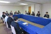 平成25年度第2回総務委員会東北地区委員会が開催