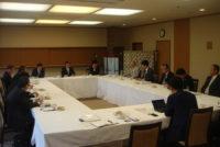第1回総務委員会東北地区小委員会が開催されました