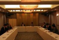 第5回理事会が開催されました。
