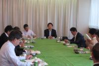平成26年度第1回東北地区委員会が開催されました