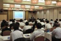 平成26年度第1回運行管理士資格制度講習会が開催されました