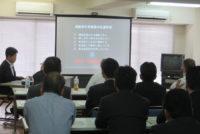 平成26年度運転サービス士・管理実務担当者研修会が札幌で開催されました