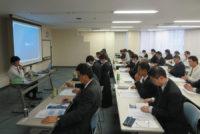 平成25年11月23日・24日第7回「運行管理士」資格制度の開催