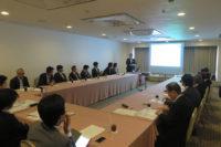 平成26年度第1回関西地区委員会が開催されました