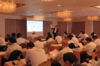 平成26年度管理実務担当者勉強会が開催されました