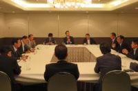 平成26年度第1回中部地区委員会が開催されました