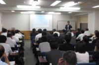 平成26年度第2回運行管理士資格制度講習会が開催されました