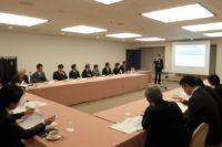 関西地区委員会・第14回理事会・第5回定例委員会が開催されました
