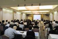 平成27年度第2回運行管理士資格制度講習会が開催されました。