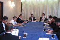 平成27年度第1回東北地区委員会が開催されました。
