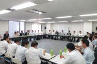 第10回全国運転サービス士コンテスト第2回実行委員会が開催されました。