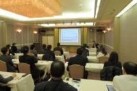 平成26年度第3回運行管理士資格制度講習会が開催されました