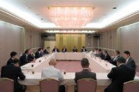 第17回理事会が開催されました。