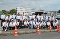 第10回全国「運転サービス士」コンテスト第3回実行委員会が開催されました。