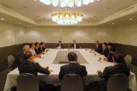 平成27年度第1回中部地区委員会が開催されました。