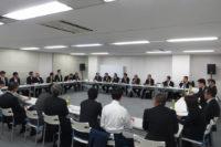 第10回全国「運転サービス士」コンテスト第4回実行委員会が開催されました。