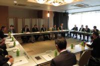 第18回理事会が開催されました。