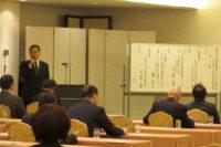 平成26年度運転サービス士研修会開催を開催いたしました。