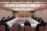 第15回理事会が開催されました。