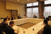 平成28年度第1回東北地区委員会が開催されました。