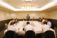 平成28年度第1回中部地区委員会が開催されました。