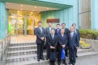 平成28年度第2回東北地区委員会が開催されました。