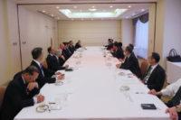 第23回理事会が開催されました。