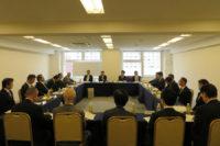 第20回理事会が開催されました・第1回定例委員会が開催されました。