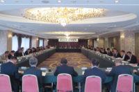 第24回通常総会・第21回理事会が開催されました。
