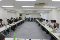 第11回全国「運転サービス士」コンテスト実行委員会 発足