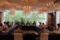 第35回理事会が開催されました。