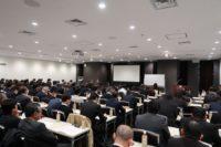 2019年度運行管理士「一般講習」(東京)が開講されました。