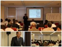 2019年度運転サービス士・管理実務担当者研修会が札幌、仙台で開催されました。