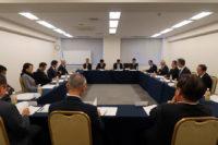 第32回理事会が開催されました。/第4回定例委員会が開催されました。