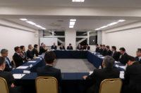 平成30年度第1回関東地区委員会が開催されました。