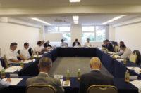 第26回理事会・第2回定例委員会が開催されました。