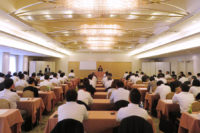 運行管理士講習会『更新講習』大阪、名古屋で開講。