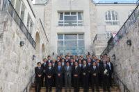 平成29年度第1回関東地区委員会が開催されました。