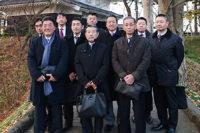 平成29年度第2回東北地区委員会が開催されました。