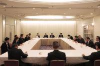 平成29年度第1回関西地区委員会が開催されました。