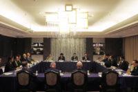 第27回理事会が開催されました