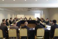 第25回理事会・第1回定例委員会が開催されました。