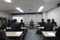 運行管理士講習会『更新講習』追加講習会を開催いたしました。